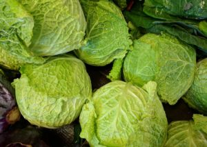 green lettuce heads the incomplete protein myth