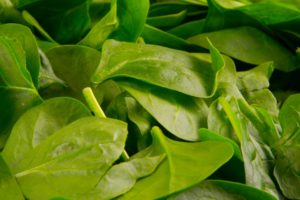 green spinach leaves fresh nutrients from plants omega3 omega-3 omega 3