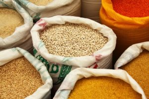 asian beans and rice in bags dietary myths