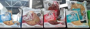 vegan products Lenny and Larry The Complete Cookie