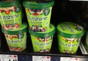 vegan products outshine non-dairy ice cream